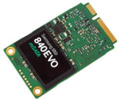 SSD cu defect fizic